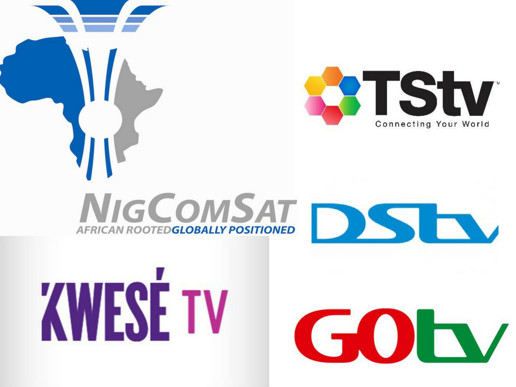 NIGCOMSAT WANTS YOU TO WATCH CABLE TV FOR FREE - Space in Africa