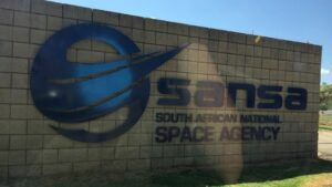 South African Space Agency (SANSA)