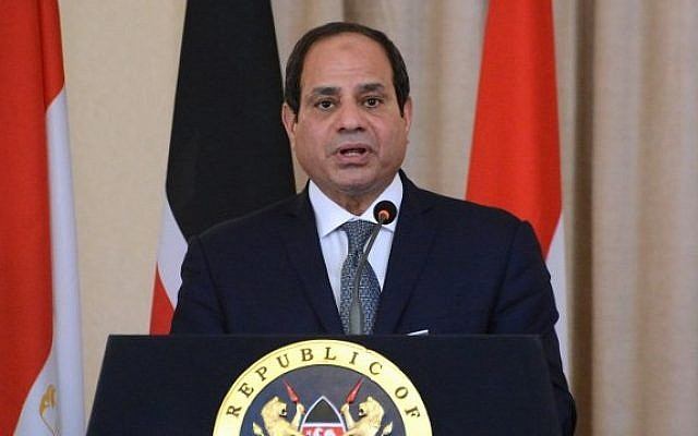 Egypt To Send An Egyptian Astronaut To The International Space Station