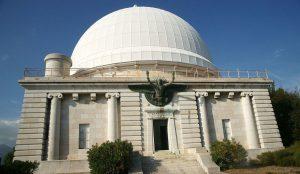 Henri Poincaré Junior Program of Cote d'Azur Observatory