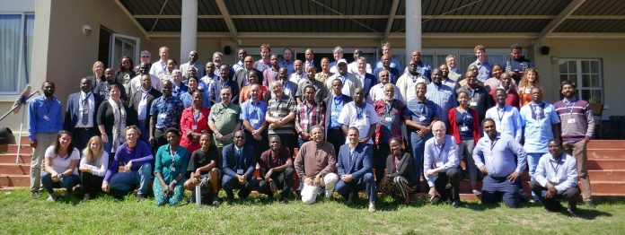 The African Astronomical Society Meeting Held on March 25, 2019
