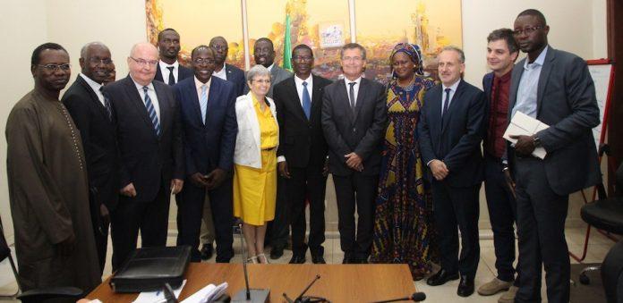 Senegal to Manufacture Small Satellites