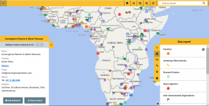 Directory of Space Institutions in Africa