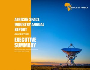 African Space Industry Annual Report