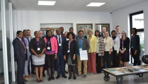 AfricaGIS 2019: Call for abstracts is now open