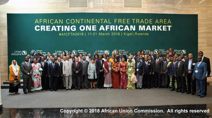 Continental Free Trade Agreement in the African Space Industry