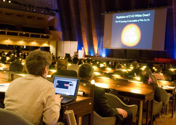 IAU symposium 356 on Nuclear Activity in Galaxies Across Cosmic Time