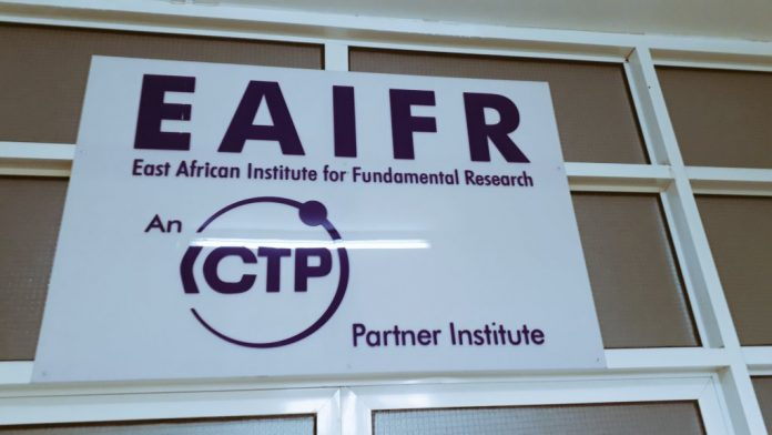 ICTP-EAIFR launches PhD in physics programme in Rwanda