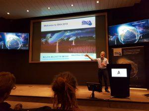 International SKA Science Conference Kicks Off