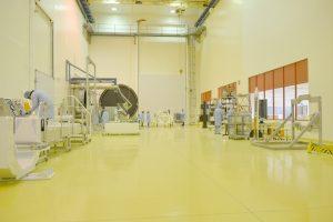#Newspace Company- Denel Spaceteq