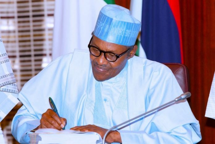 Nigerian President approves budget for space and Nigeria Air project