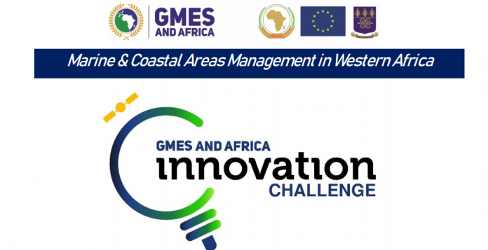 Participate in GMES & Africa Innovation Challenge 2019