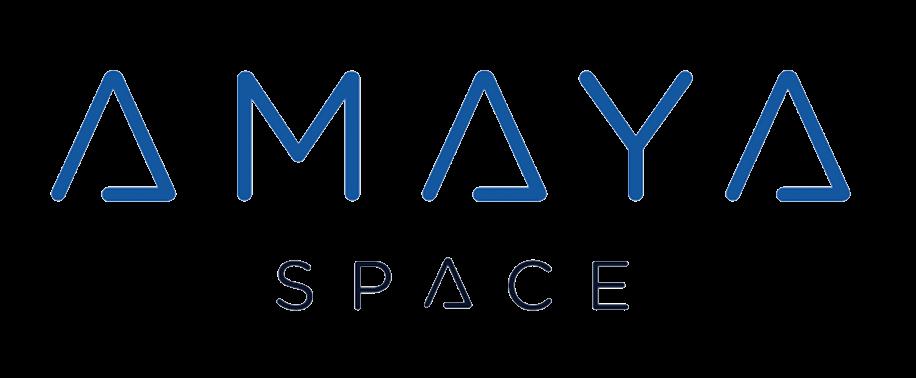 Amaya Space Logo
