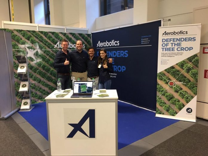 Aerobotics, AgriSA Launch Free Satellite Data Service for South African Farmers