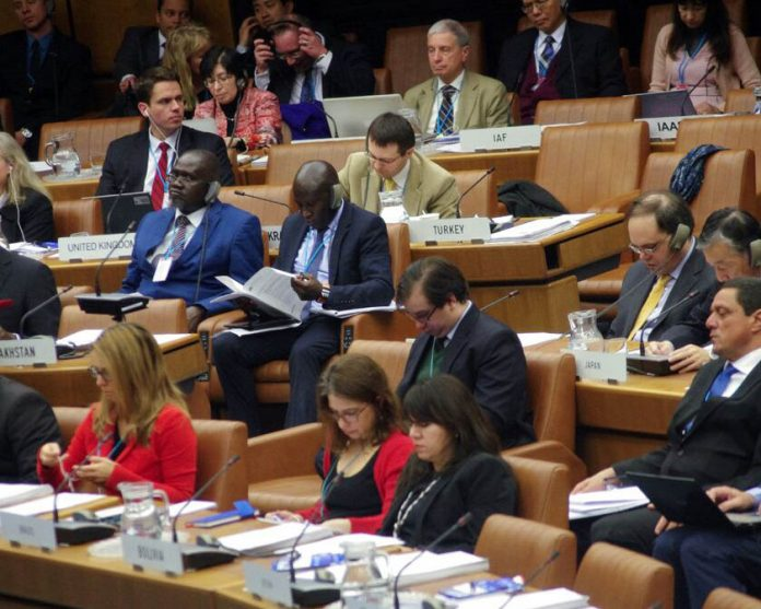 Rwanda to join UN COPUOS