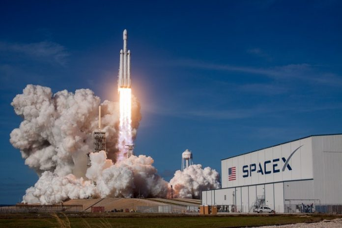 SpaceX Starlink Africa