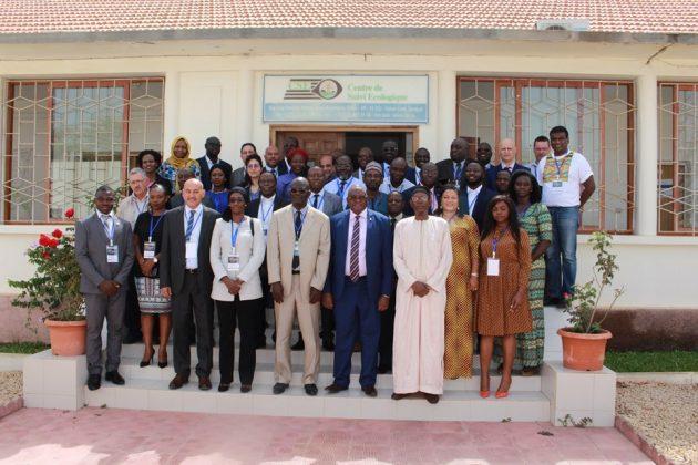 Third African Space Stakeholders Dialogue begins in Dakar Senegal