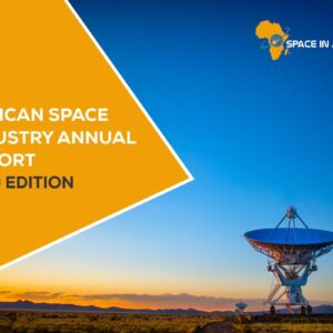 African Space Industry Report - 2019 Edition