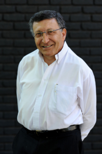 Dr Bernie Fanaroff