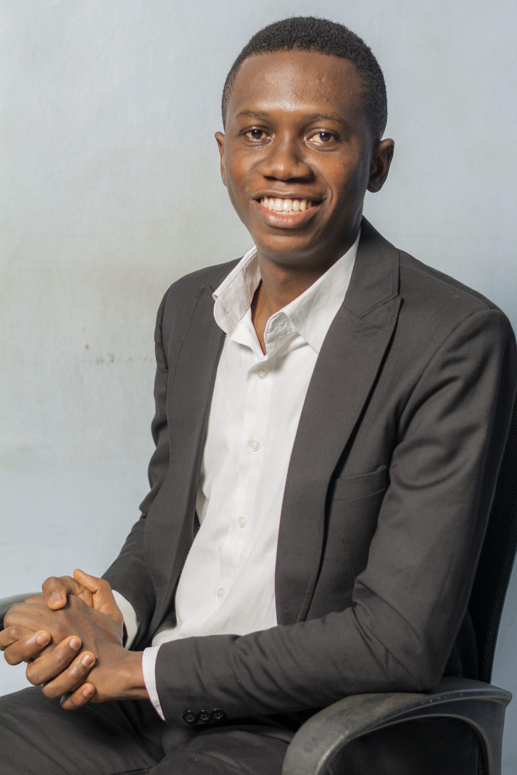 Joseph Uchenna Ibeh