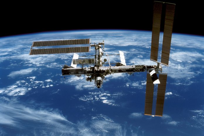 Submit Experiment for China Space Station