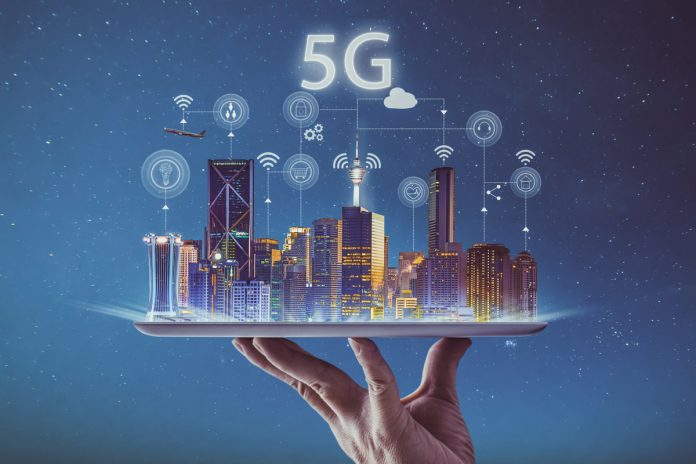5G Technology To Increase Sub-Saharan Africa GDP By USD 5.6 Billion