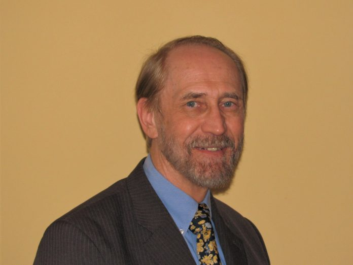 Paul Bartel, Data Lead At SERVIR West Africa Hub