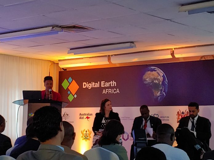 RCMRD RIC2019 Kicks Off In Nairobi With The Digital Earth Africa Day Event