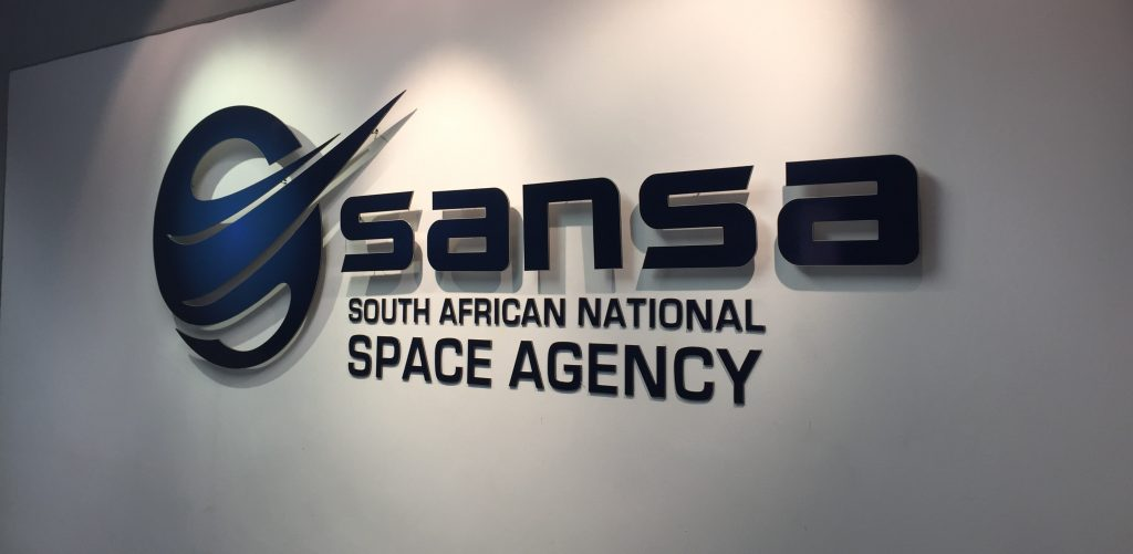 SANSA & NASA Sign A Deep Space Communications Study Agreement - Space in Africa