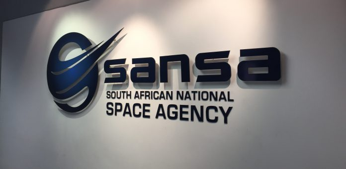South African Space Agency SANSA