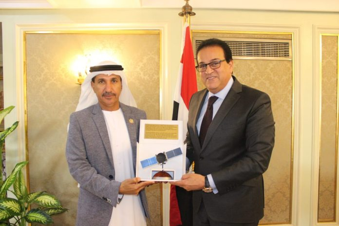 Egypt UAE Cooperation