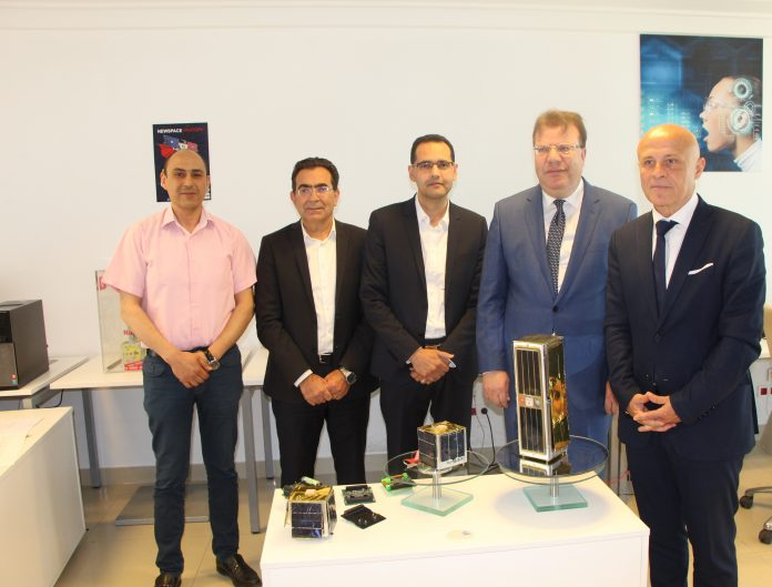 Tunisia's Telnet To Launch First Home-made Satellite In July 2020