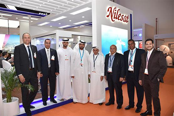 Nilesat Awards Contract For Nilesat 301 New Communications Satellite
