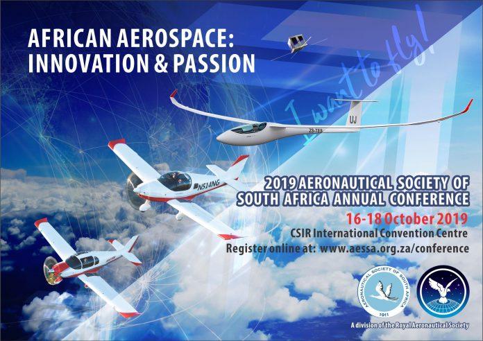AeSSA Annual Conference for Aerospace Professionals To Kick Off Tomorrow in Pretoria