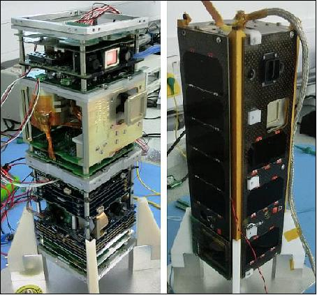 Algeria's AlSat-1N Exceeds Three Years Of Operation In Orbit