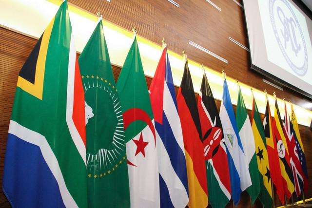 Data Sharing: SADC