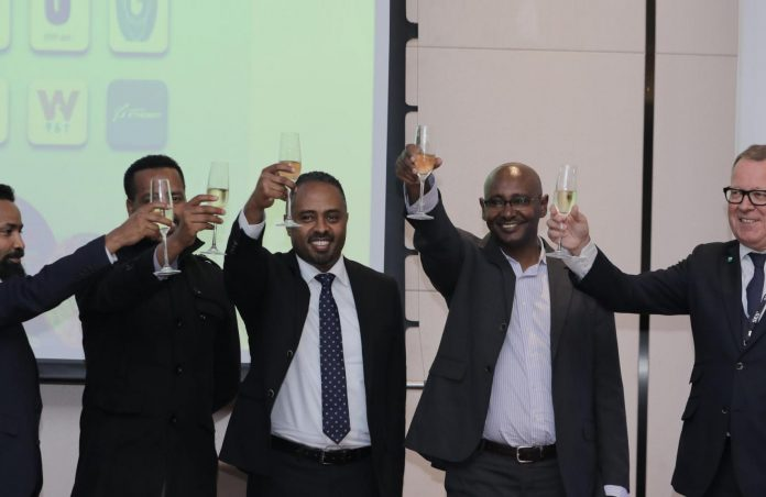 Ethiopia Launches First Dedicated TV Platform Ethiosat