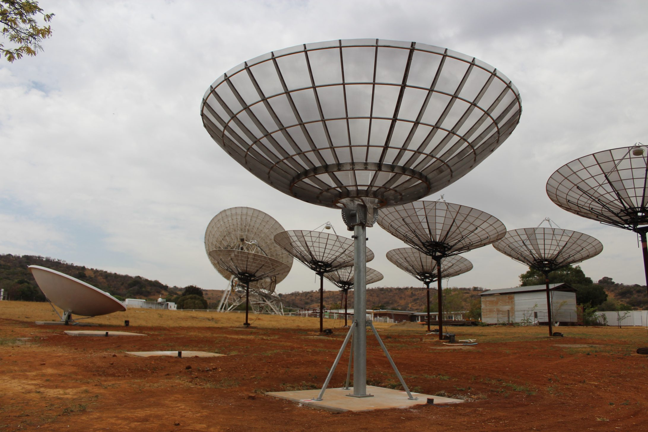 South Africa's HIRAX telescope driving industry engagements