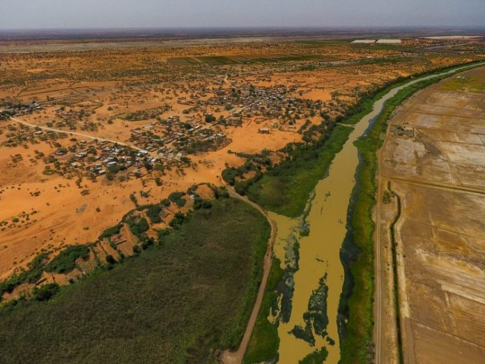 Precision mapping with satellite, drone photos could help predict infections of a widespread tropical disease