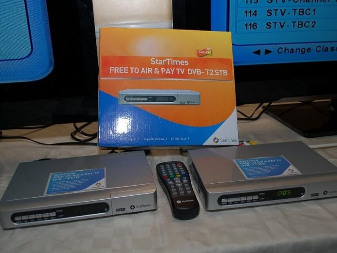 StarTimes completes its Digital TV Project for 1,000 Nigerian Villages.