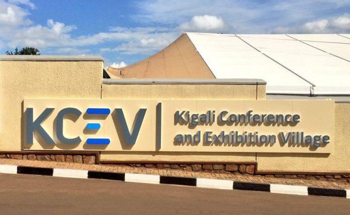 AfricaGIS Conference 2019 In Rwanda