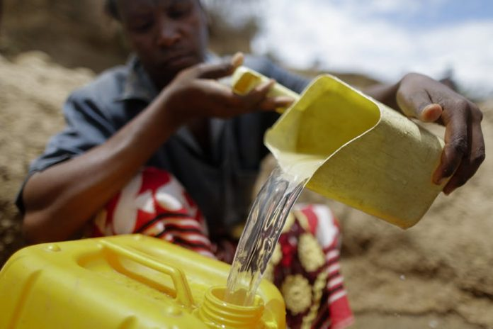 Groundwater Can Prevent Drought Emergencies In The Horn of Africa Satellite Data Reveals