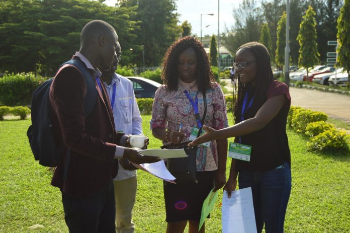 West African International Summer School for Young Astronomers Completes Another Successful School