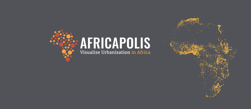 How AfricaPolis Is Using Geospatial Technologies To Tackle Urbanization Challenges In Africa - Space in Africa