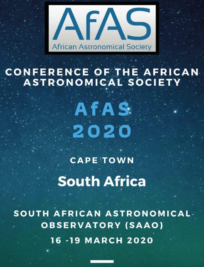 AfAS2020 Postponed
