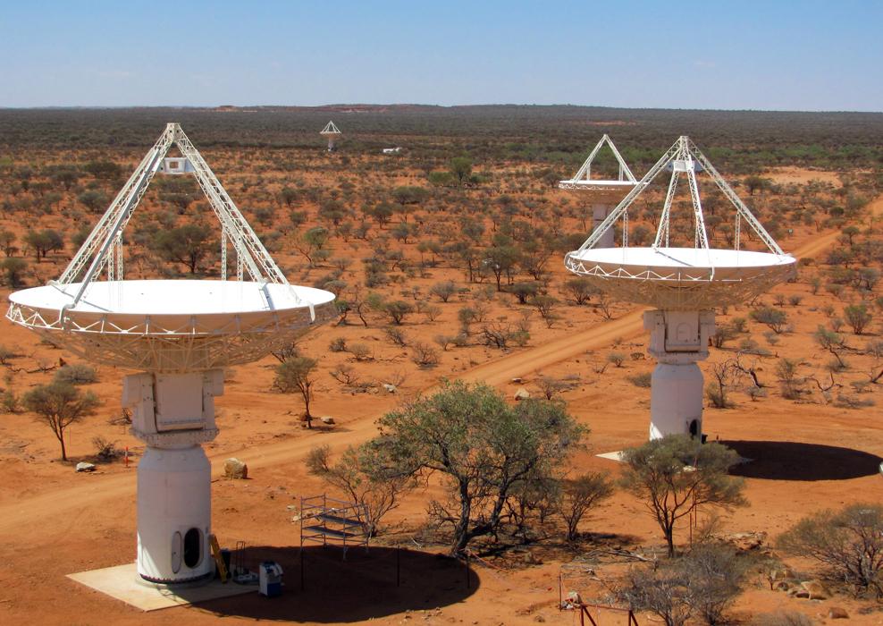 SKA Africa Telescope