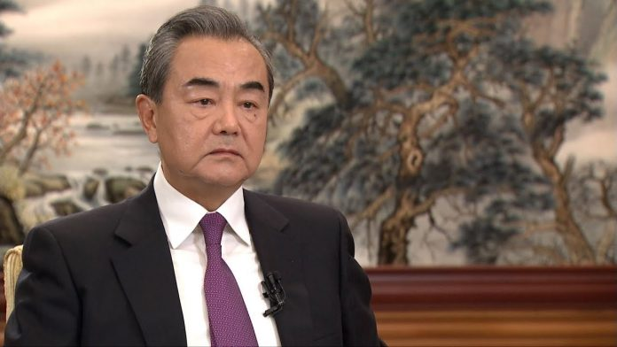 Chinese Foreign Minister Visits Addis Ababa To Strengthen Sino-Ethiopia Cooperation