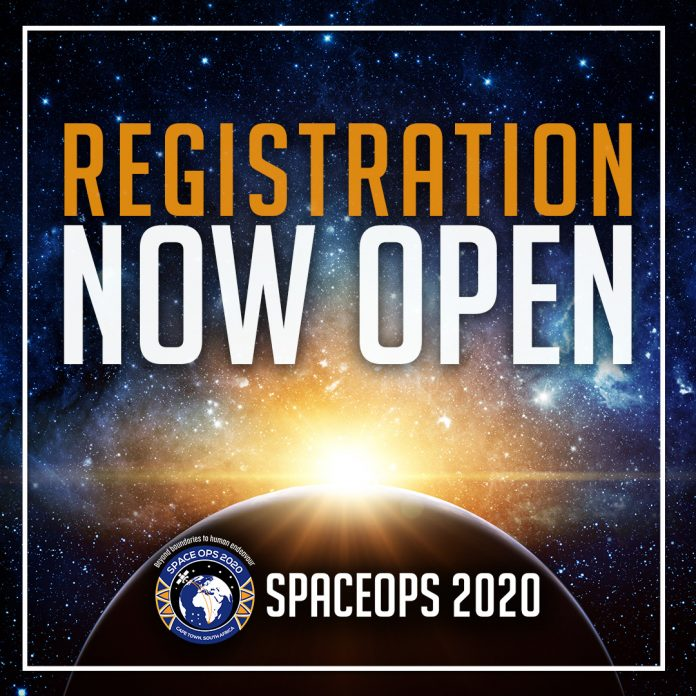 SpaceOps 2020