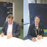 DE Africa Signs partnership with RMCRD, AGRHYMET and ITC