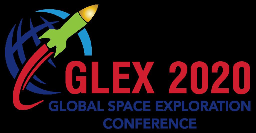 GLEX 2020 Logo